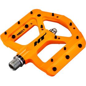 HT Evo-Mag ME01 Pedale neon orange
